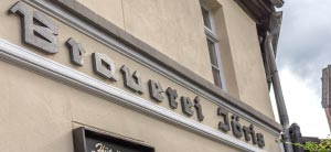 Gutbürgerlich lecker – Restaurant Brauerei Jöris Mönchengladbach