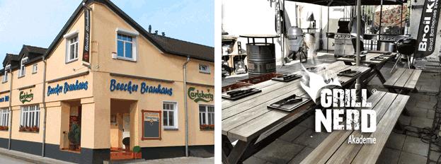 Brauerei Joeris Standorte